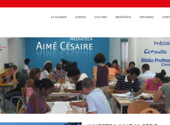 Alianza Francesa en Cuba