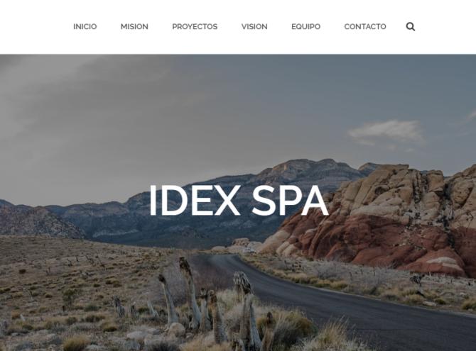 Idex Spa