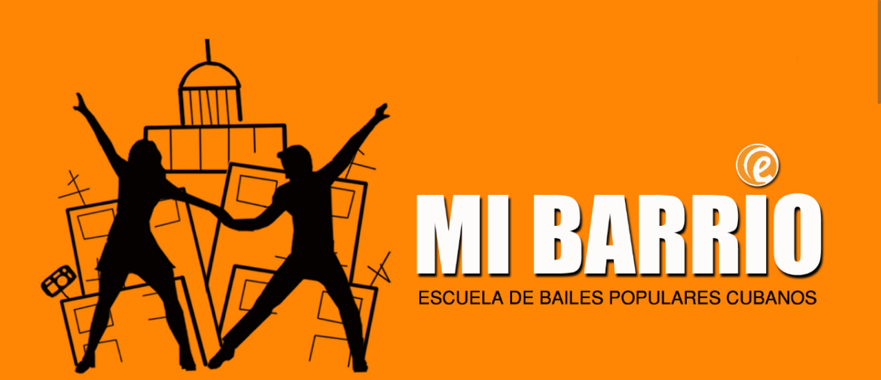 Salsa mi barrio - W3BSolution