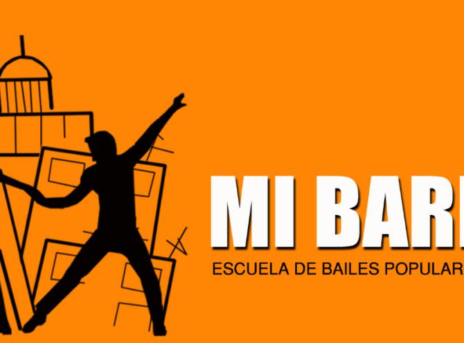 Salsa Mi Barrio